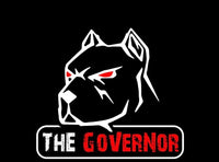 THE GOVERNOR SPORTS AND NUTRITION