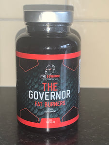 The Governor Fat Burners™