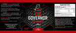 The Governor Recovery™ BCAAs-The Governor Sports and Nutrition