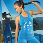 Women's The Governor Sports Vest-The Governor Sports and Nutrition
