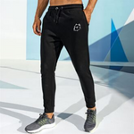 Jogging Bottoms-The Governor Sports and Nutrition