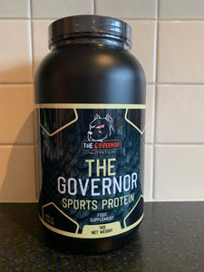 The Governor Sports Protein™