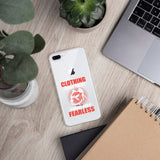iPhone Case-The Governor Sports and Nutrition