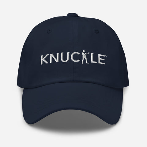 Knuckle Dad hat