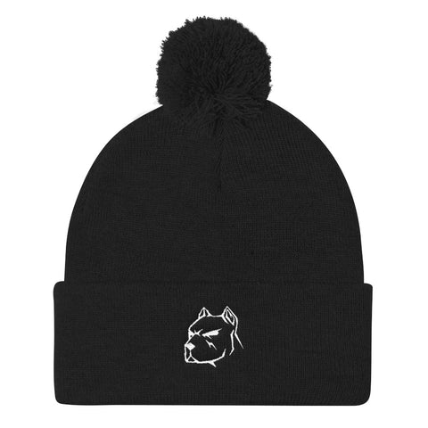 Pom Pom Bobble Hat-The Governor Sports and Nutrition