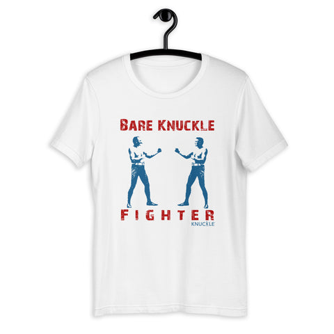 Bare Knuckle Fighter Tee