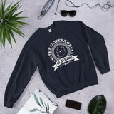Unisex Sweatshirt-The Governor Sports and Nutrition
