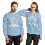 The Governor Clothing Unisex Sweatshirt-The Governor Sports and Nutrition
