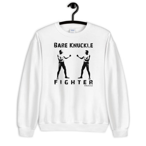 Bare Knuckle Fighter Sweatshirt
