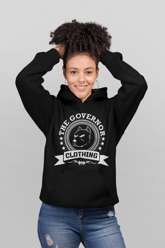 The Governor Original Hooded Sweatshirt | Unisex