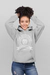 The Lady Governor Limited Edition Font Printed Hoodie-The Governor Sports and Nutrition
