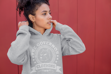 Load image into Gallery viewer, The Governor Original Hooded Sweatshirt | Unisex