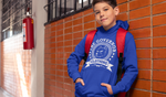 Kids Hoodieage 3-13-The Governor Sports and Nutrition