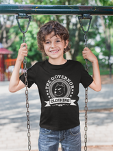 Load image into Gallery viewer, Youth Short Sleeve T-Shirt age 3-13