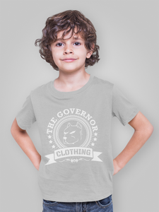 Youth Short Sleeve T-Shirt age 3-13