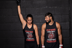 Unisex Governor Gym Vest | Sports Vest | Tank Top-The Governor Sports and Nutrition