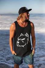 Load image into Gallery viewer, Unisex The Governor Solo Gym Vest