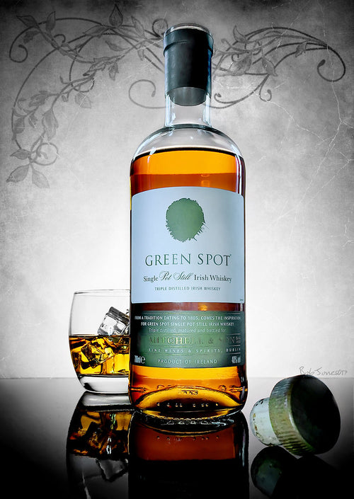 One of the best selling Single Pot Still Irish Whiskeys in the world. Renowned for its smooth character and it's apple and spice notes. Whiskey Profile ABV 40% Barrel aging refill bourbon casks & sherry casks Chill Filtration Chill-Filtered Age