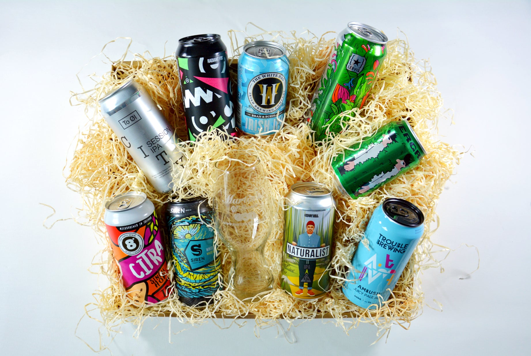 IPA Selection Hamper