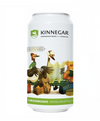 Kinnegar Crossroads 6.2% ABV IPA 440ml Can