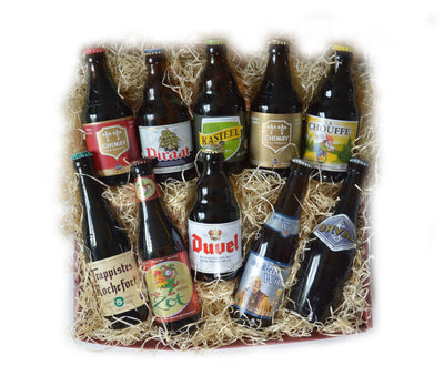 Belgium Craft Beer Hamper