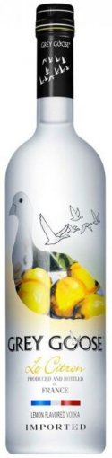 grey goose citrus vodka