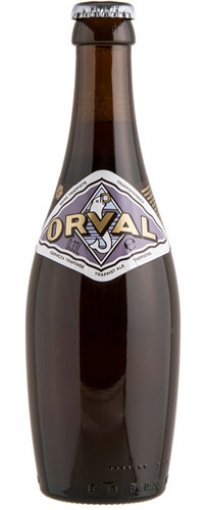 orval trappist beer
