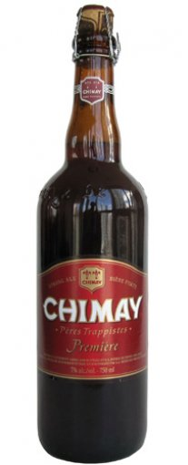 Chimay Première Red 750ml