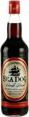 sea dog dark rum