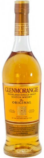 glenmorangie original 10 year old highland single malt scotch whiskey