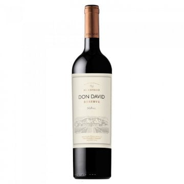 Don David - Malbec Reserve