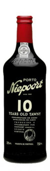 niepoort 10 year old tawny port