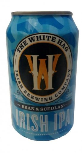 The White Hag Bran & Sceolan Irish IPA