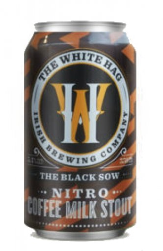 the white hag the black sow chocolate milk stout