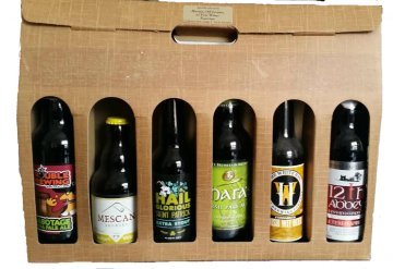 1/2 Meter Craft Beer Collection
