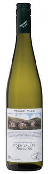 pewsey vale the eden valley riesling