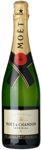 moet & chandon champagne imperial brut magnum (1500ml)