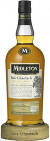 midleton dair ghaelach irish oak tree 9 single pot still irish whiskey