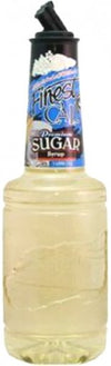 finest call premium sugar syrup