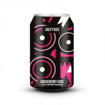 magic rock salty kiss gose