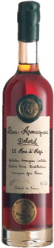 delord 25 ans d'age bas-armagnac