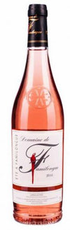 domaine de familongue eté à familongue rosé