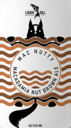 lough gill mac nutty macadamia nut brown ale