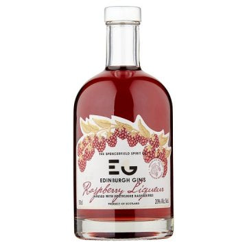 edinburgh raspeberry gin