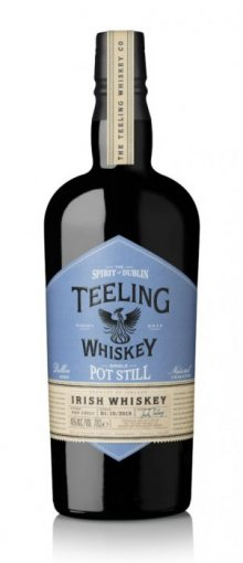 Teeling Single Pot Still Irish Whiskey