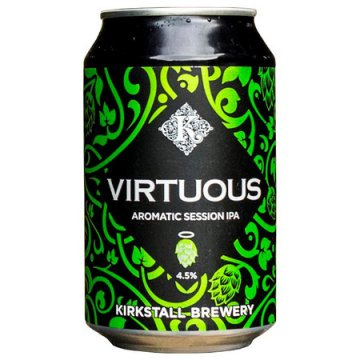 kirkstall brewery virtous session ipa
