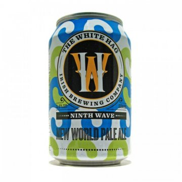 The White Hag Ninth Wave New World Pale Ale