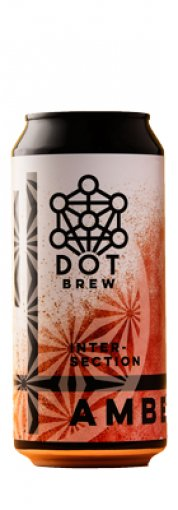 dot brew intersection amber