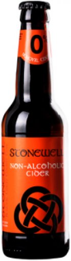 Stonewell Non Alcoholic Cider