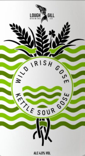 Lough Gill Kettle Sour Gose
